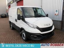 Furgoneta furgoneta furgón Iveco Daily 35S16V 2.3 300 H1 Airco/Cruise control