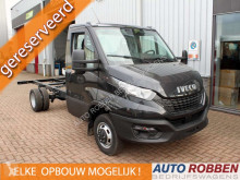 Iveco Daily 35C18HA8 3.0 375 Chassis Cabine Aut. Nieuw utilitaire châssis cabine neuf