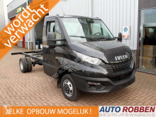 Utilitaire châssis cabine Iveco Daily 35C18HA8 3.0 375 Chassis Cabine Aut. Nieuw