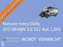 Fourgon utilitaire Iveco Daily 35S18HA8 V 3.0 352 Aut. L2H2 Nieuw