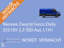 Iveco Daily 35S16V 2.3 300 Aut. L1H1 Nieuw fourgon utilitaire neuf
