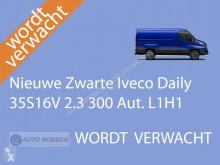 Fourgon utilitaire Iveco Daily 35S16V 2.3 300 Aut. L1H1 Nieuw
