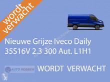 Iveco Daily 35S16V 2.3 300 Aut. L1H1 nieuw фургон новый