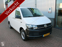 Volkswagen Transporter T6 2.0 TDI L1H1 Clima/Cruise/Carkit fourgon utilitaire occasion
