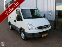 Iveco Daily 35S14V Koel/Vrieswagen alleen nachtkoeling L1H1 fourgon utilitaire occasion