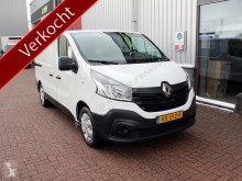 Fourgon utilitaire Renault Trafic 1.6 dCi Airco/Cruise/kasten L1H1