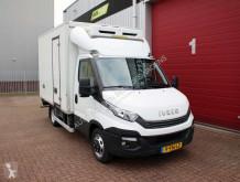 Veículo utilitário Iveco Daily 35C16 2.3 Aut. Koel- Vrieswagen Multitemp Bakwagen carrinha comercial caixa grande volume usado