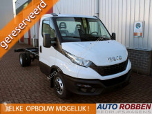 Utilitaire châssis cabine Iveco Daily 35C16 3.0 410 Chassis Cabine Nieuw