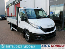 Dostawcza platforma Iveco Daily 35C16H 3.0 345 Pick-Up Open Laadbak