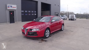 Voiture Alfa-Roméo GT 1.9 JTD (LEATHER / AIRCONDITIONING)