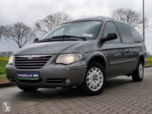 Chrysler Voyager fourgon utilitaire occasion