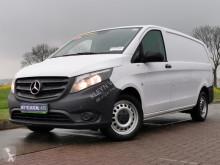 Mercedes Vito 114 cdi long ambition au furgon dostawczy używany