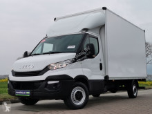 Iveco Daily 35S16 bakwagen + laadklep fourgon utilitaire occasion