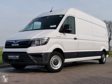 MAN TGE 3.180 maxi ac automaat laa fourgon utilitaire occasion