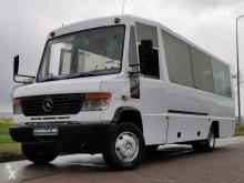 Utilitaire Mercedes Vario 814 xxl 32-seats!