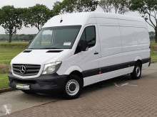 Mercedes Sprinter 314 cdi maxi ac automaat fourgon utilitaire occasion
