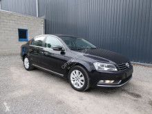 Volkswagen Passat 2.0TDI BlueMotion Technology Comfortline carro berlina usado