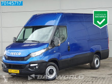 Fourgon utilitaire Iveco Daily 35S17 3.0 Automaat Camera Navi Trekhaak 12m3 A/C Towbar Cruise control