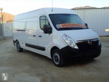 厢式货运车 Opel Movano 2.3 CDTI 125