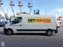 Nissan NV400 fourgon utilitaire occasion