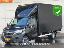 Utilitaire caisse grand volume Renault Master 2.3 DCI 165PK RWD Bakwagen Laadklep Zijdeur Navi Airco A/C Cruise control