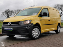 Volkswagen Caddy 2.0 maxi 102 airco, pdc, fourgon utilitaire occasion
