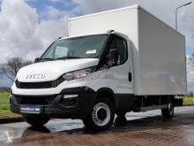 Iveco Daily 35 S 150 gesloten laadbak fourgon utilitaire occasion