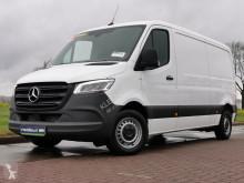 Veículo utilitário Mercedes Sprinter 214 lang l2 full led furgão comercial usado