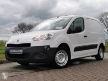 Peugeot Partner 120 1.6 hdi zijdeur fourgon utilitaire occasion