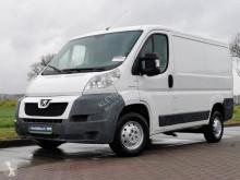 PeugeotBoxer 2.2 HDI 厢式货运车 二手