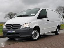 Veículo utilitário Mercedes Vito 110 CDI furgão comercial usado