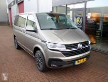 Fourgon utilitaire Volkswagen Transporter L1H1 Dubbele Cabine DSG 2xSchuifdeur 2.0 TDI 150 pk Demo