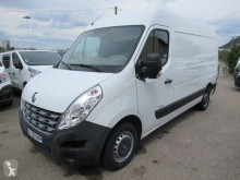 Fourgon utilitaire Renault Master L2H2 2.3 DCI 125