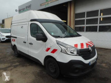 Renault Trafic L1H2 DCI 120 fourgon utilitaire occasion
