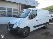 Renault Master L1H1 DCI 135 fourgon utilitaire occasion