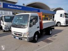 Furgoneta furgoneta volquete volquete trilateral Mitsubishi Canter 3S13
