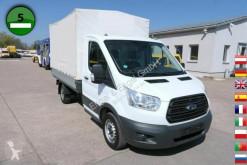 Furgoneta furgoneta con lona Ford Tourneo Connect Transit 2,2 TDCi 310 L2 Pritsche Einzelkabine EU