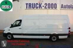 Mercedes Sprinter Sprinter 316 CDI Hoch Maxi Extralang Top Zustand used cargo van