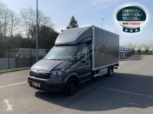 MAN TGE 3.180 4X2F SB used large volume box van
