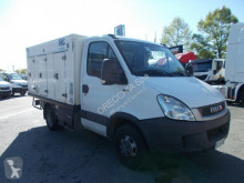 Furgoneta Iveco Daily 35C11 furgoneta frigorífica usada