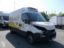 Utilitaire frigo Iveco Daily 35S15 H2 MOTORE ROTTO