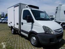 Furgoneta Iveco Daily 29L10 furgoneta frigorífica usada