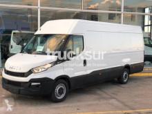 Furgoneta Iveco 35S13 V 16M3 furgoneta furgón usada