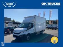 Furgoneta Iveco Daily 35C16 caisse hayon capucine porte latérale - 25 900 HT furgoneta chasis cabina usada