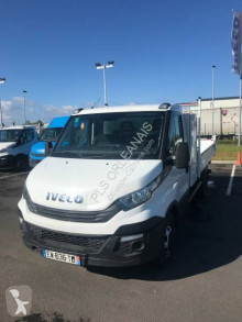 Utilitaire benne Iveco Daily 35C16