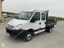 Furgoneta Iveco Daily 35C12 furgoneta volquete estándar usada