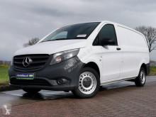 Mercedes Vito 114 cdi long, airco, nav fourgon utilitaire occasion