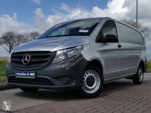 Fourgon utilitaire Mercedes Vito 116 lang l2 airco