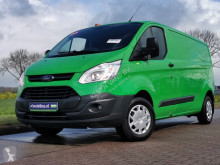 Fourgon utilitaire Ford Transit 2.0 tdci trend l2h1,