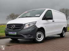 Mercedes Vito 116 lang l2 airco fourgon utilitaire occasion